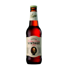 Cerveja Coopers Extra Strong Vintage Ale - 375ml