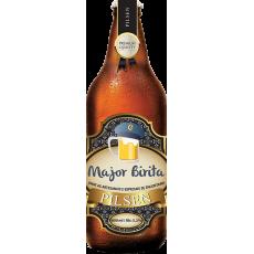 Cerveja Major Birita Pilsen Artesanal 600ml