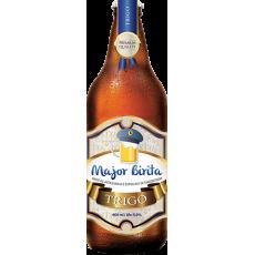 Cerveja Major Birita Trigo Artesanal 600ml