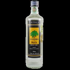 Cachaça Coqueiro Prata - 700ml