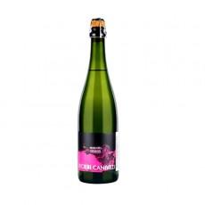 Vinho Artesanal Espumante Moscatel Ricieri Canivezi - 750ml
