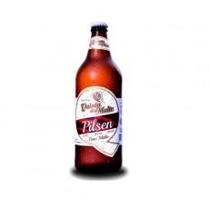 Cerveja Quinta do Malte Pilsen - Puro Malte 600ml