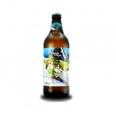 Cerveja Quinta do Malte Timber Weiss 600ml